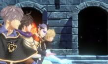 Black Clover Project: Rivelati gameplay e personaggi del nuovo titolo in arrivo quest'anno su PS4 e PC – Nuovi screenshot
