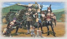 Valkyria Chronicles 4 in arrivo nel 2018 per PlayStation 4, Nintendo Switch, Xbox One – Novità, Screen e Video