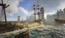 ATLAS, il nuovo MMO tra pirati sui mari, dei creatori di ARK: Survival Evolved, in arrivo il 13 dicembre