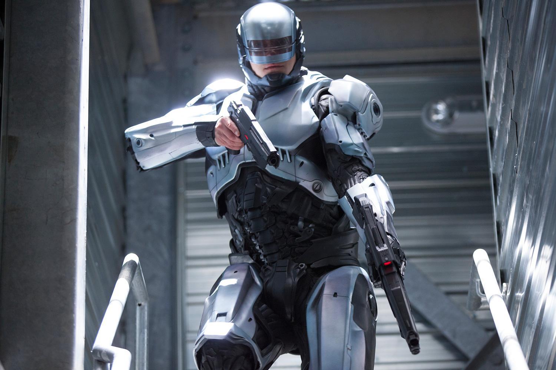 RoboCop e Terminator armi letali autonome in allestimento