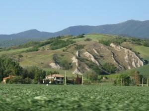 Umbria in bicicletta vacanza e tempo libero