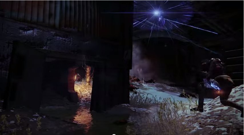 destiny ps4 nuovo trailer realase video youtube
