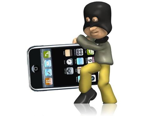device anti furto per gli smartphone