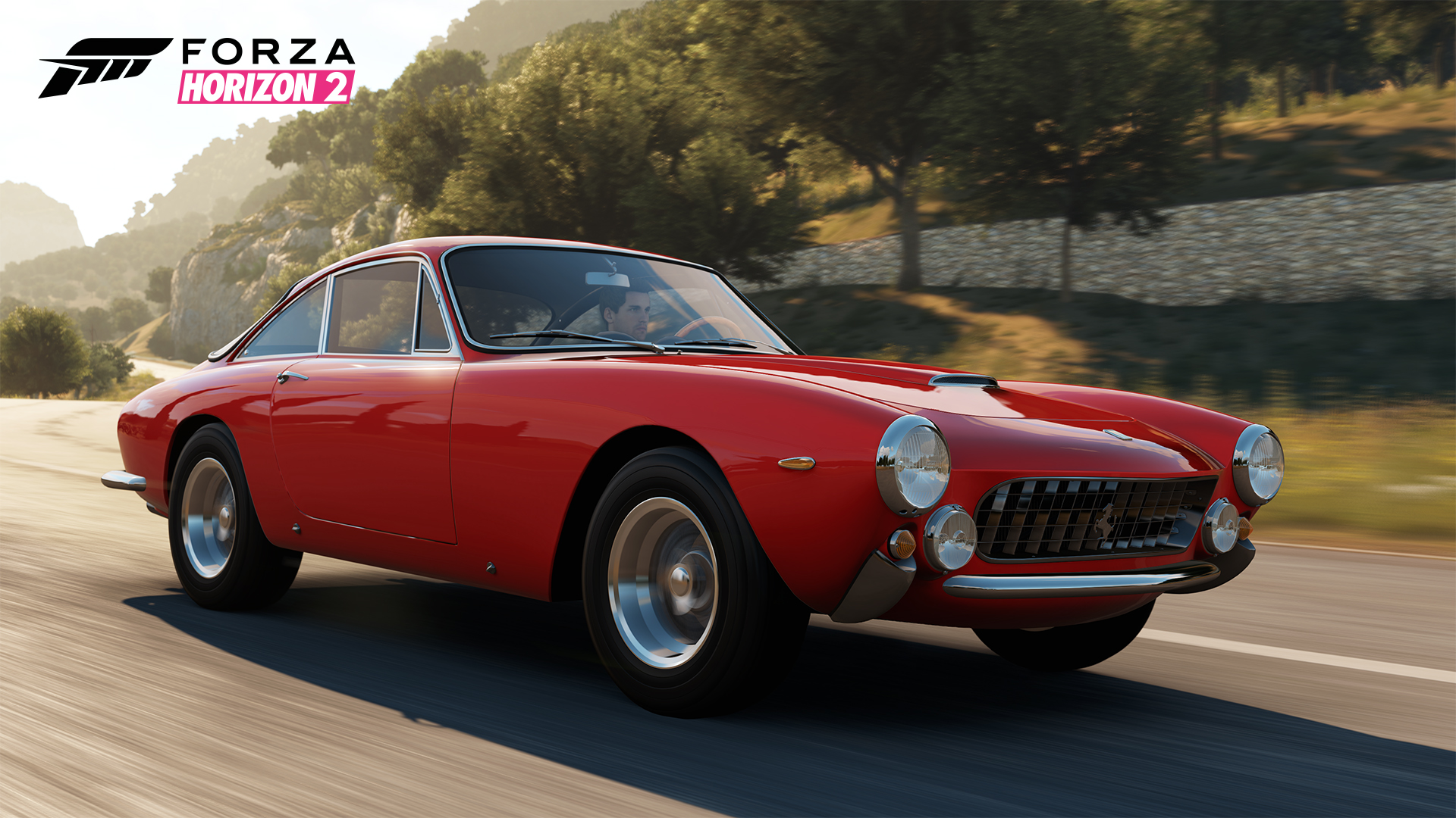 ferrari gt berlinetta 1962 lusso forza horizon 2 xbox one upgrade