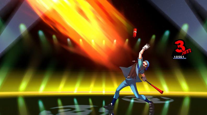 Persona 4 Arena Ultimax per ps3 e xbox 360