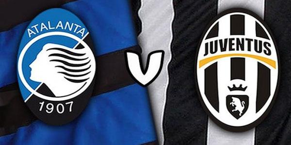 atalanta juventus diretta tv video streaming live highlights sintesi diretta gol serie a