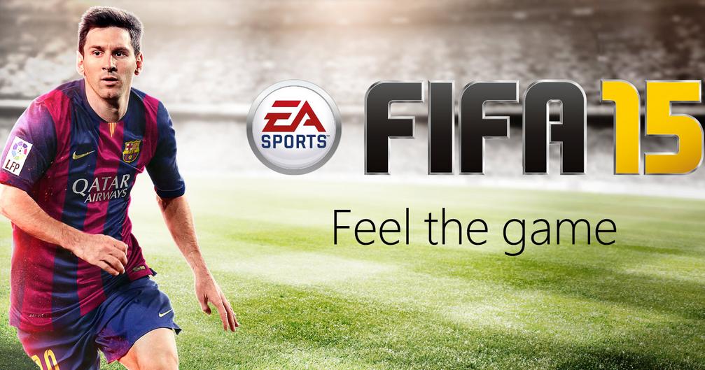 fifa 15 guida e caratteristiche nuove del gioco