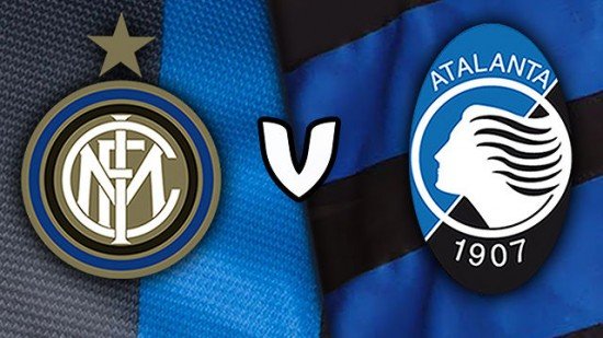 inter atalanta diretta tv streaming live video highlights sintesi replica serie a