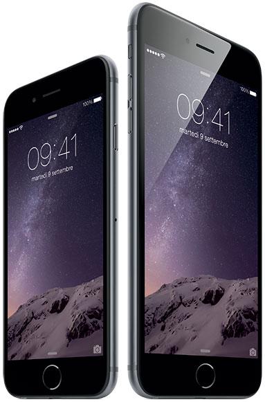 iphone 6 e iphone 6 plus offerte notte bianca 3 store italia