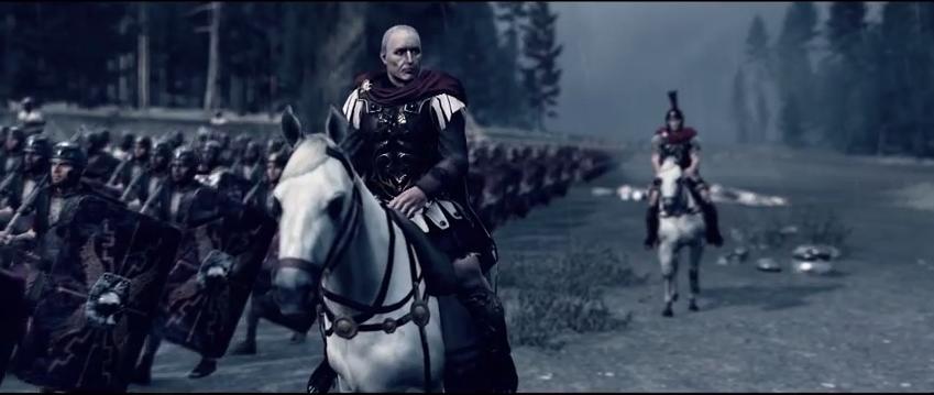 total war rome 2 emperor edition augusto imperatore campagna
