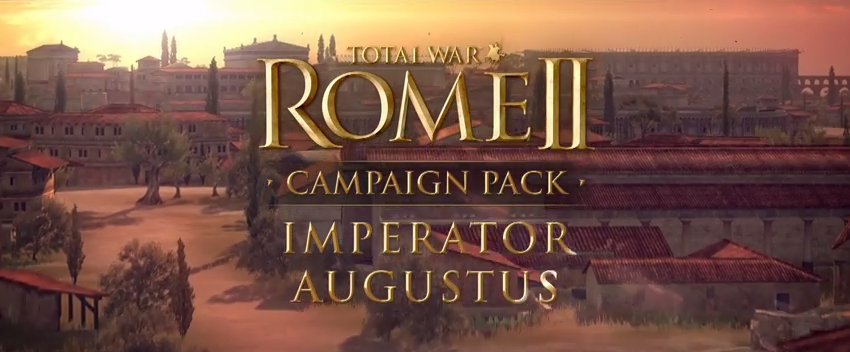 total war rome 2 emperor edition augusto imperatore campagna1