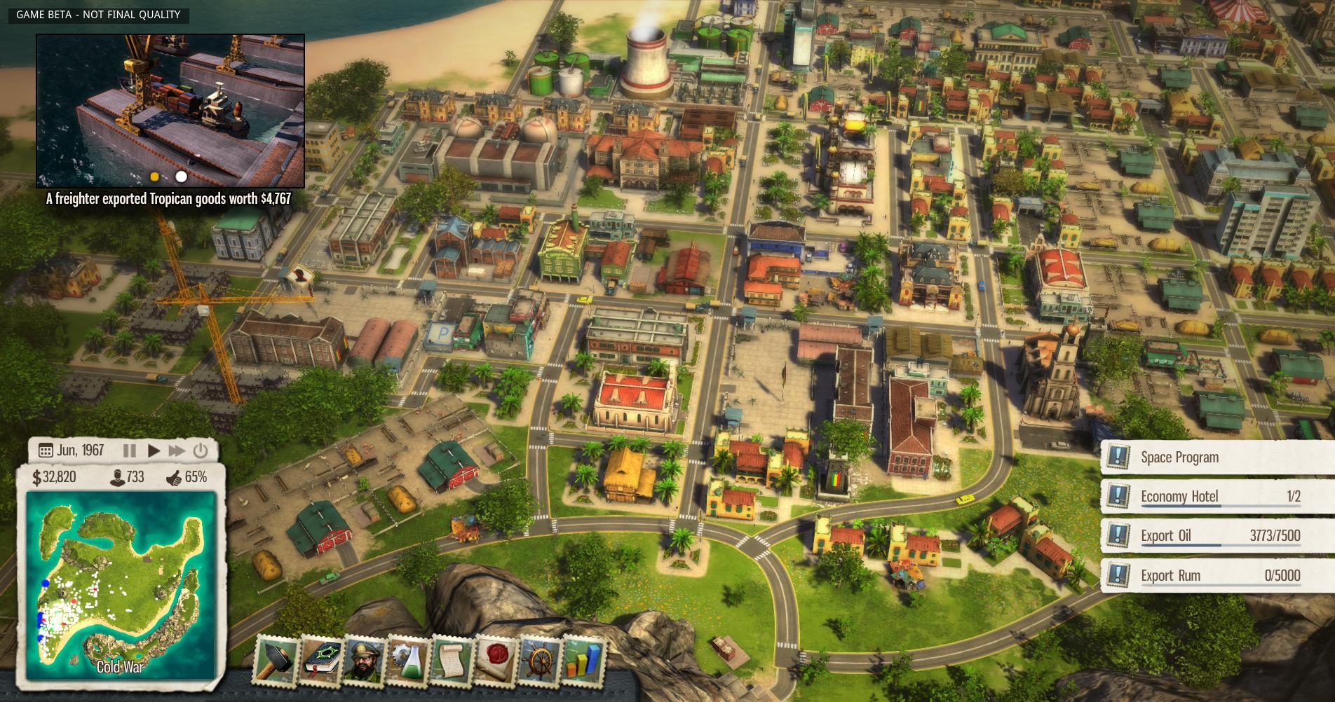 Tropico5 ps4 xbox 360
