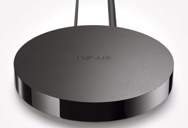 asus nexus player game console di google a 99 dollari la console