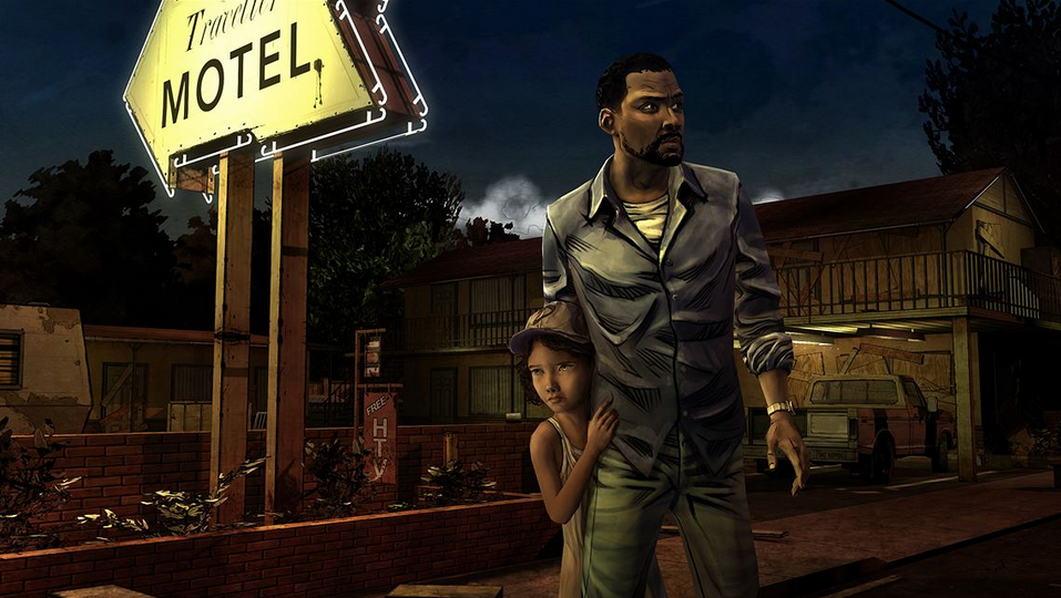download e uscita di the walking dead prima stagione completa per xbox one e play station 4