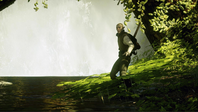 dragon age inquisition per ps4 pc windows xbox one xbox 360_Solas