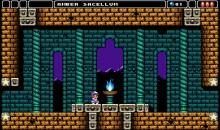 Alwa's Awakening il platform old style classico per gli amanti della pixel art in stile NES / GamePlay