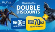 PlayStation Store: doppi sconti fino al 22 marzo su tantissimi giochi PS4, PS3 e Vita