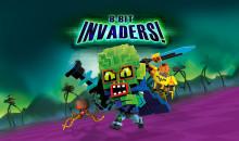 8-Bit Invaders! Lo strategico arriva su console PS4 e Xbox One il 26 febbraio