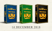 8-Bit Armies: la Limited Edition arriva il 14 dicembre