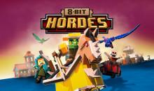 8-Bit Hordes prenderà d'assalto la PS4 e l'Xbox One il primo febbraio 2019