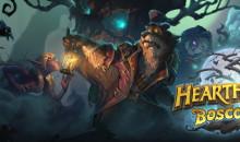 Hearthstone: Ecco Boscotetro, la prima nuova espansione dell'Anno del Corvo
