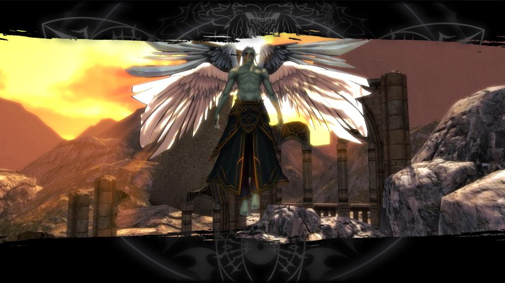ANIMA GATE OF MEMORIES - THE NAMELESS CHRONICLES_2