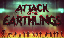 Attack of the Earthlings, Lo strategico a turni con gli alieni arriva su PC a febbraio – video