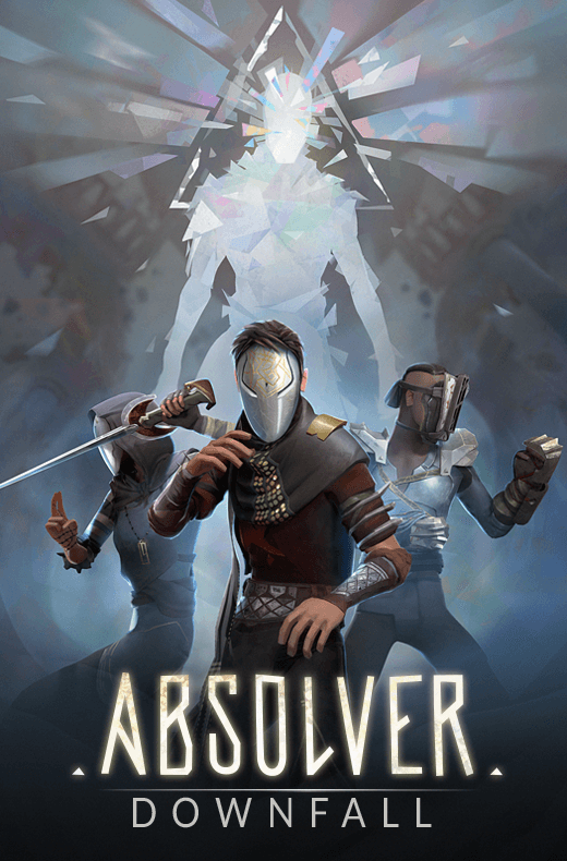 Absolver_Downfall-Key-Art_Poster