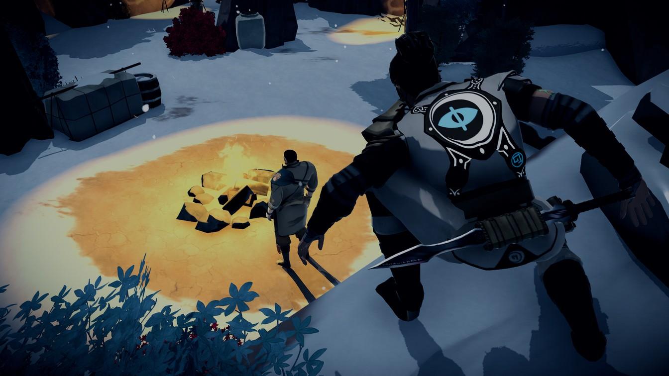 Aragami Screenshot 1