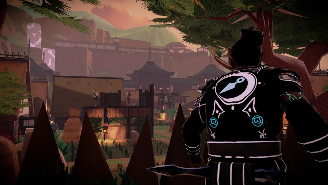Aragami Screenshot 3