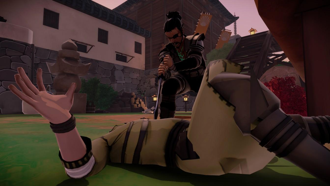 Aragami Screenshot 4