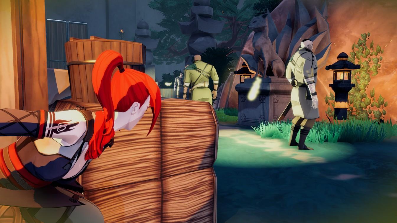 Aragami Screenshot 5