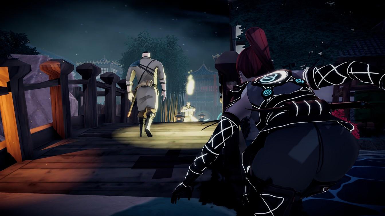 Aragami Screenshot 6