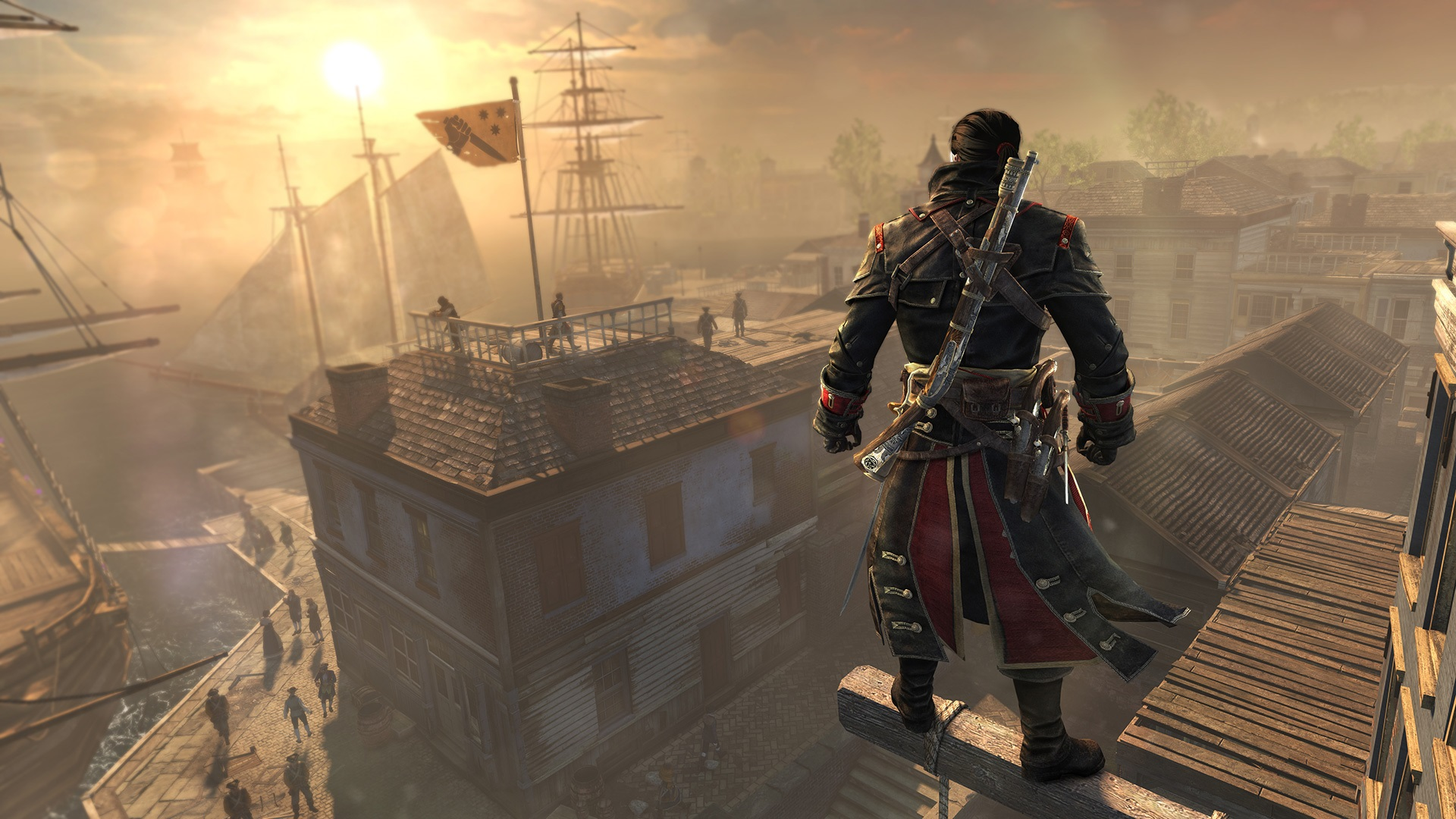 Assassins creed rogue ps3 xbox 360 pc game uscita e novita di gioco_2
