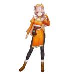 Atelier Erie Costume - Suelle