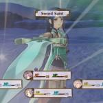Aurora Sword