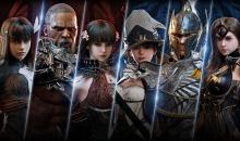 AxE: Alliance vs Empire, Nexon inaugura una nuova generazione di MMORPG per dispositivi mobile