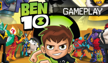BEN 10 – Video Gameplay PS4 – seconda parte