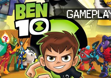 BEN-10-GAMEPLAY-VIDEO