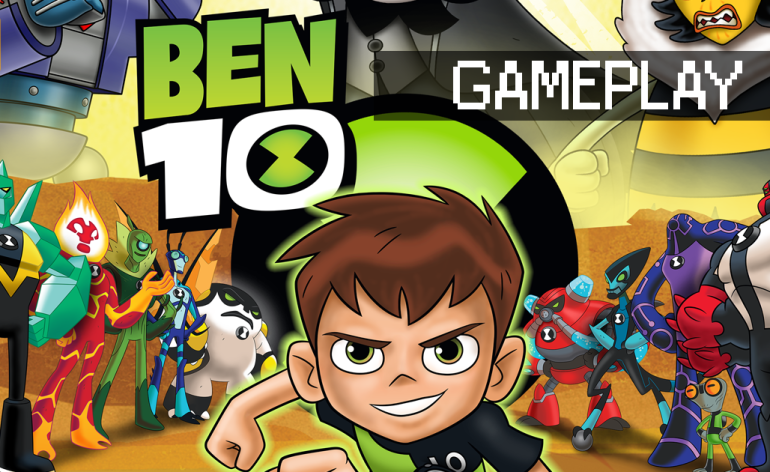 BEN-10-GAMEPLAY-VIDEO