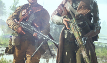 BATTLEFIELD V: Annunciato a ottobre 2018, su PC e PS4 e XBox One