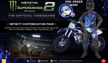 Monster Energy Supercross: The Official Videogame 2, ecco un primo sguardo al gameplay