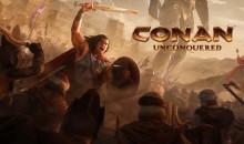 Conan Unconquered: il nuovo RTS sul mondo di Conan Il Barbaro arriva il 29 maggio su PC – Requisiti di sistema
