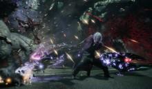 Devil May Cry 5: la prima demo disponibile da oggi in esclusiva su Xbox One e Xbox One X