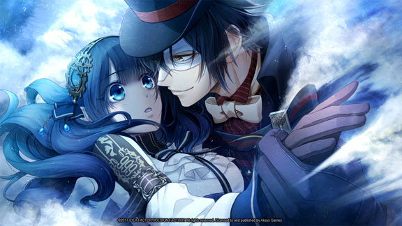 Code Realize -Future Blessings-