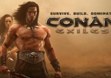 Conan Exiles Gameplay