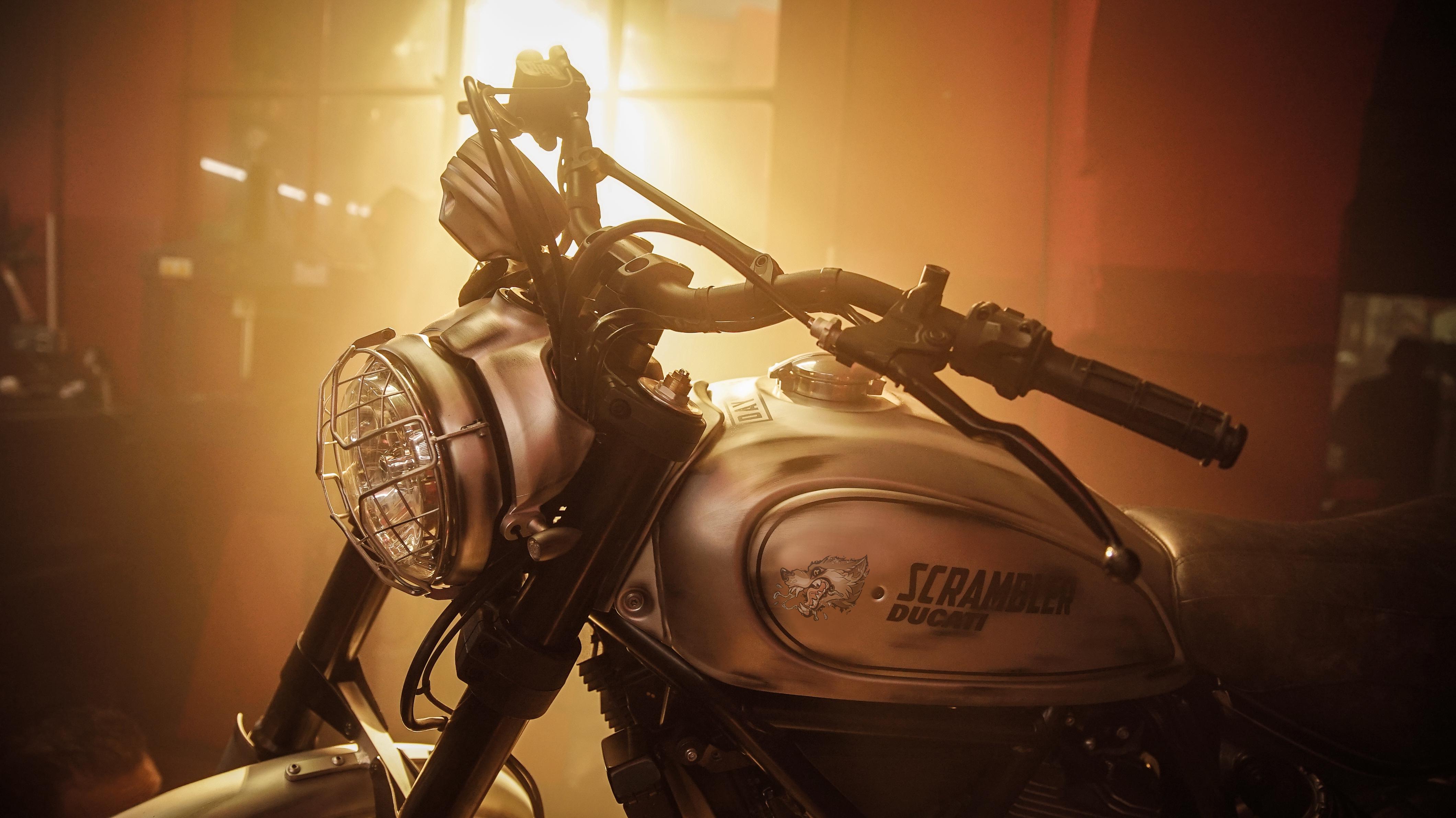 Concorso Days Gone & Ducati_Foto (1)