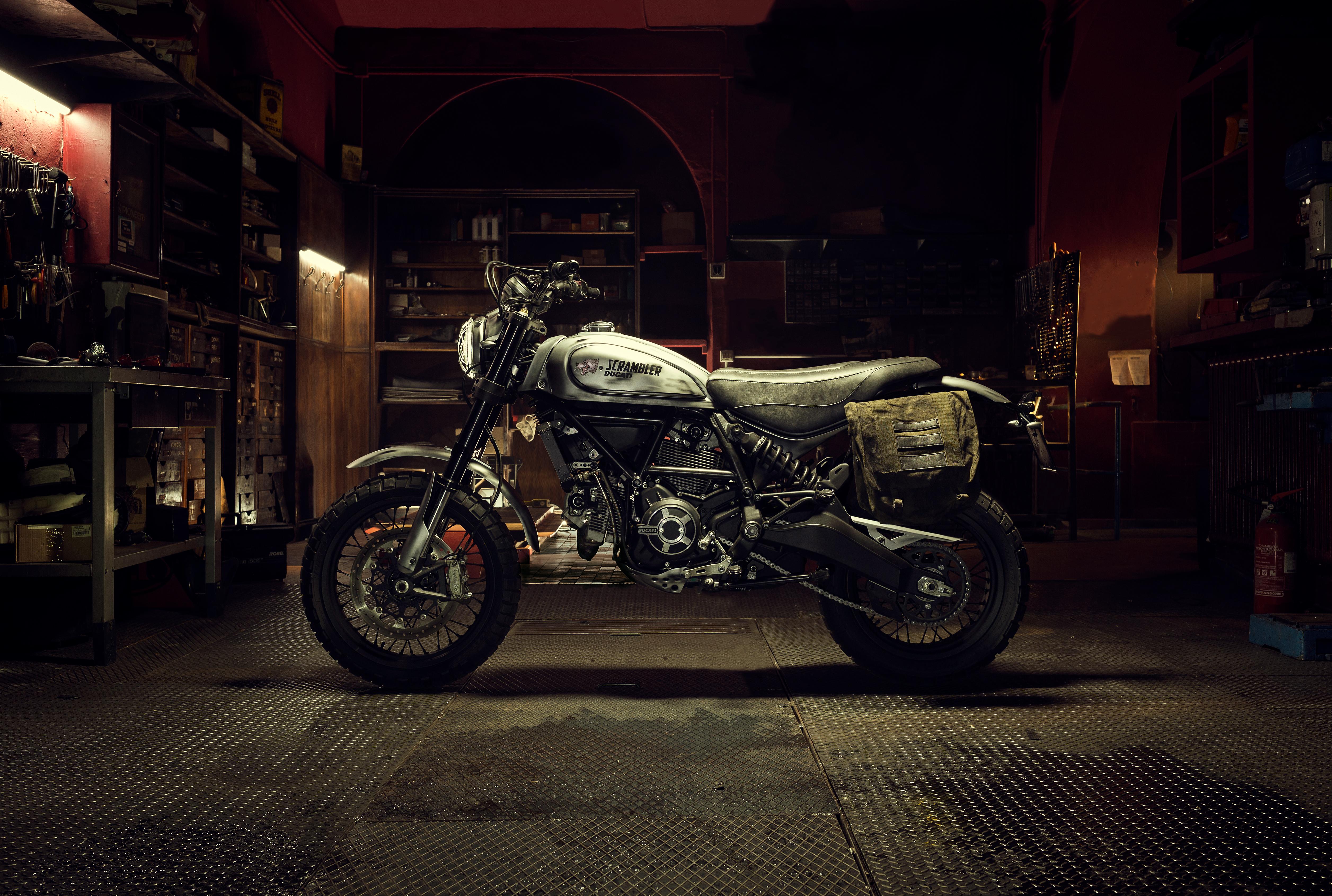 Concorso Days Gone & Ducati_Foto (2)