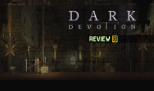 Dark Devotion, la nostra recensione PC