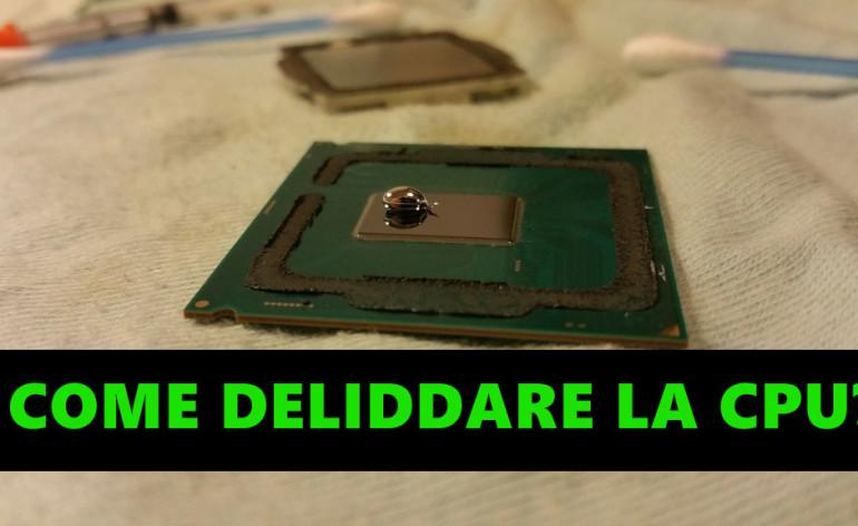 DELIDDARE-CPU